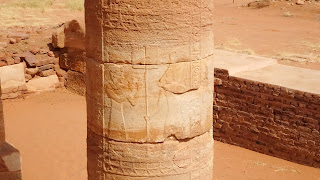 Evidence from the earliest civilization in Sudan