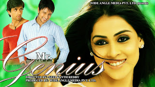 Mr Genius (Medhavi) 2014 Hindi Dubbed