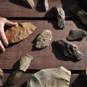 В США обнаружена самая древняя на американском континенте стоянка человека
