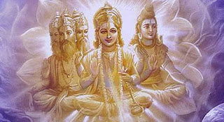 Let's know, who are the parents of Lord Brahma, Vishnu and Mahesh