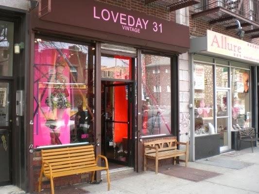 The Green NYC Fashion Runway