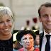 والدة رئيس فرنسا هددت معلمته قبل زواجهما والأخيرة تحدتها التفاصيل كاملة لقصة حب بين طالب ومعلمته والآن أصبح رئيس فرنسا