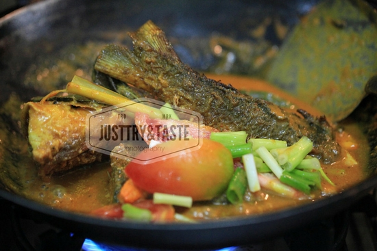 Resep Pesmol Ikan Bandeng