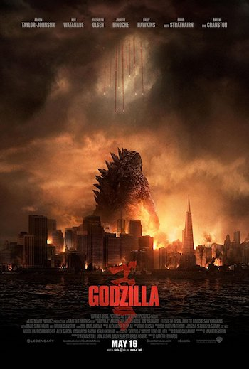 Godzilla 2014 Dual Audio Hindi Full Movie Download