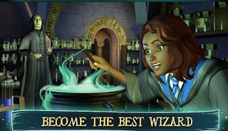 Download Harry Potter: Hogwarts Mystery v1.4.1 Mod APK