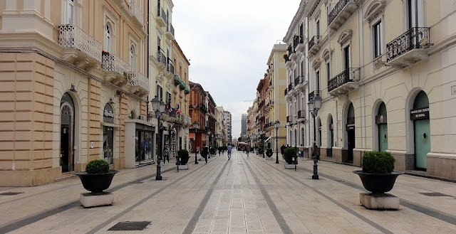 Roteiro de 2 dias em Taranto na Itália