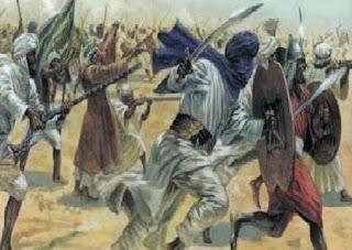 Hasan bin Ali Pemersatu Umat part 2