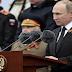 """VÍDEO: Putin habla al mundo: """"Nuestras Fuerzas Armadas rusas ya estan listas para enfrentar toda amenaza por más fuerte que sea"""