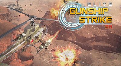 Gunship Strike 3D Mod (Unlimited Money) Apk Download