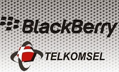 Menarik: Paket BlackBerry Extreme Telkomsel Unlimited Streaming