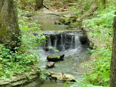 go with the flow, spiritual teacher, nature photo, flowing river, spiritual awakening