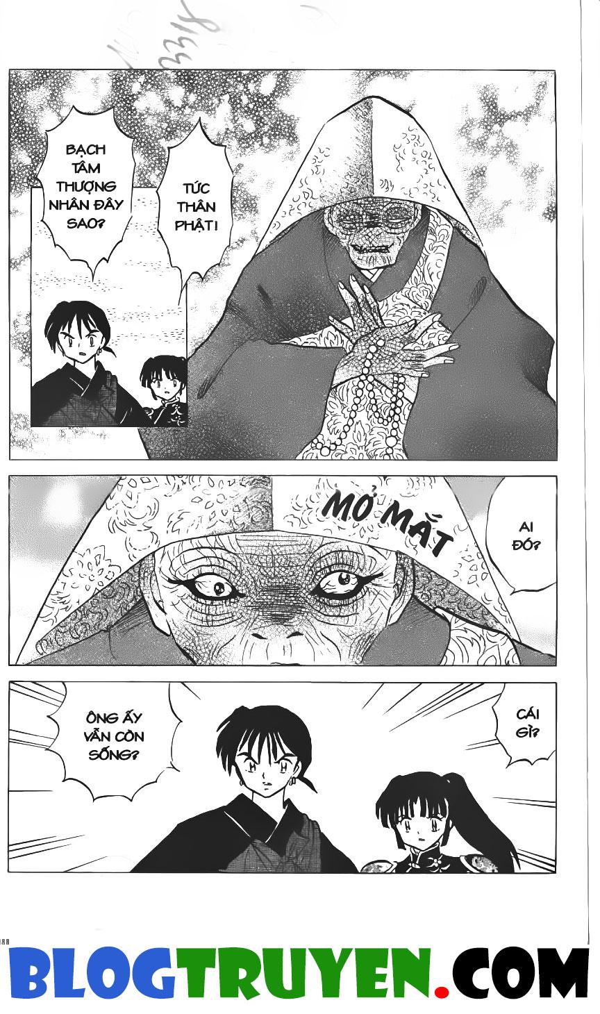 Inuyasha vol 27.10 trang 20