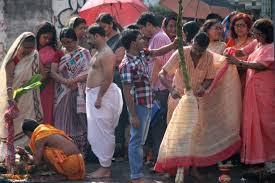 Vishwakarma Puja is celebrated