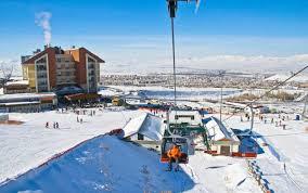 اجمل المناطق الثلجية بتركيا 12