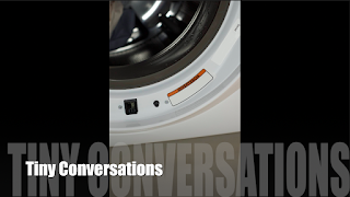 Video: Advertencia, Tiny Conversations