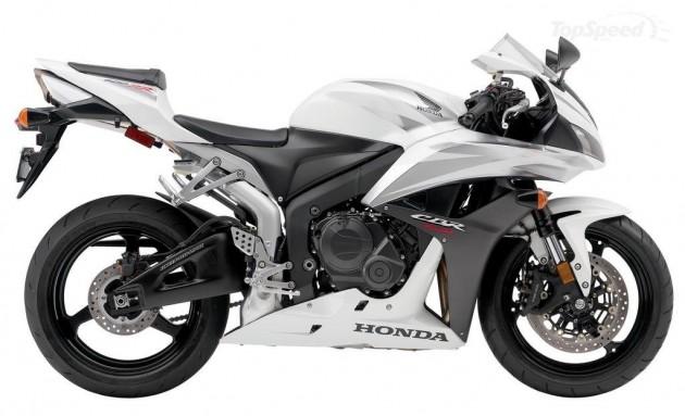 NEW MODIFICATION: Honda CBR600RR