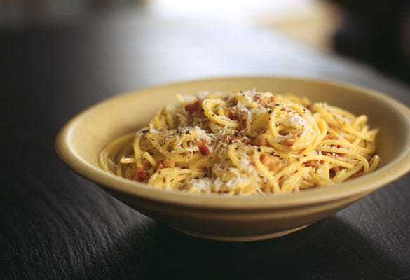 Bbc Food Spaghetti Carbonara