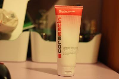 coresatin lotion