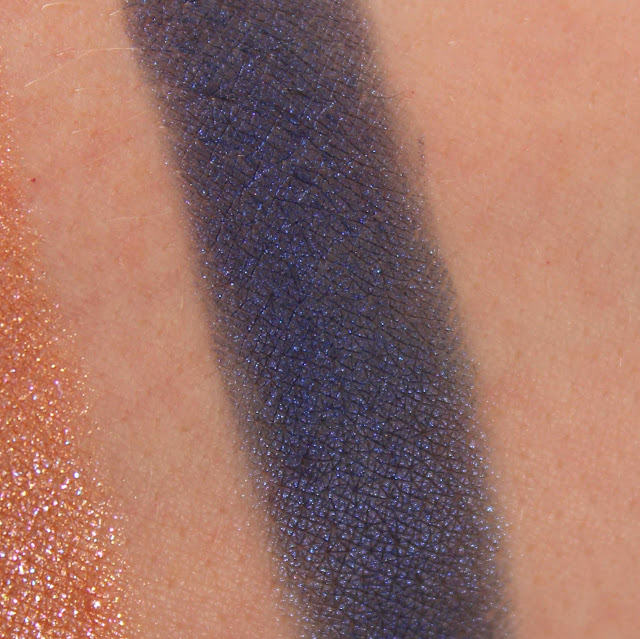 ColourPop Super Shock Shadow - School Bus Swatches & Review