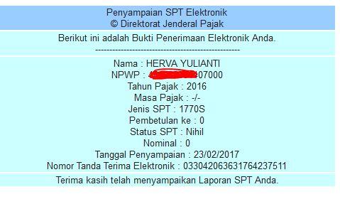 Cara mudah melapor SPT lewat EFIN, cara menggunakan EFIN