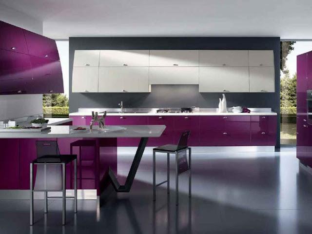 Purple Kitchens Purple Kitchens excellent purple kitchens purple kitchens