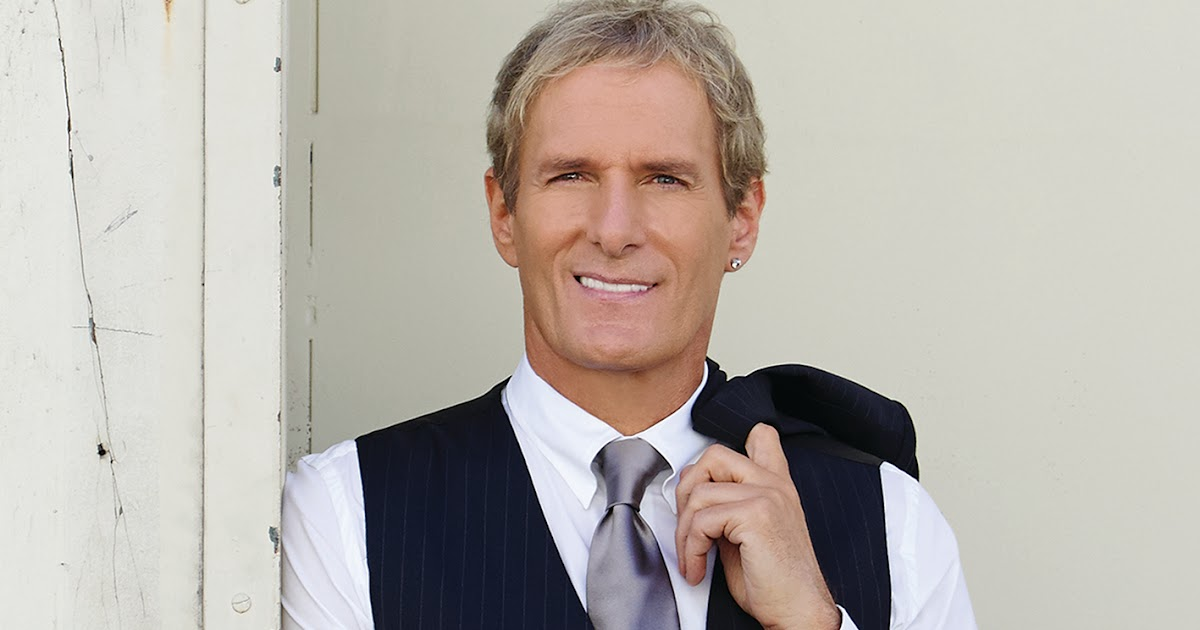 Michael Bolton When Man Loves Woman