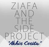 Lirik Lagu Ziafa and The Side Project Akhir Cerita