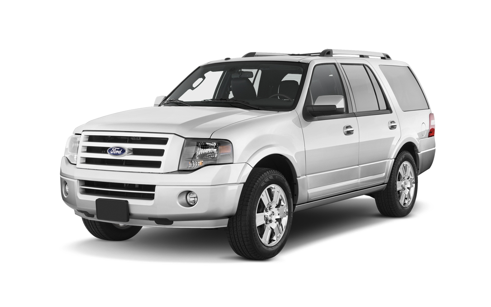 2014 Ford Expedition 50