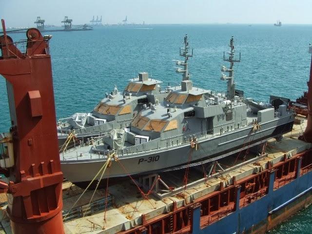 Iraq TradeLink News Agency: US maritime company gets $200