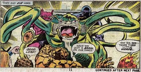 Fantastic Four 153-WorldsInCollision-Mahkizmo