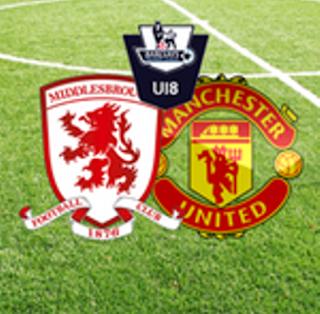 أهداف مباراة مانشستر يونايتد و ميدلزبره 2-1 HD || الدوري الانجليزي [31-12-2016]