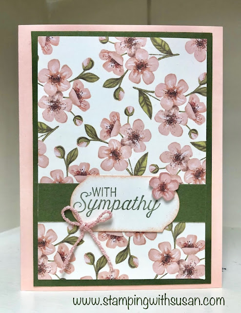 Stampin' Up!, Hugs From Shelli, www.stampingwithsusan.com, Paper Pumpkin, Alternate Paper Pumpkin Cards