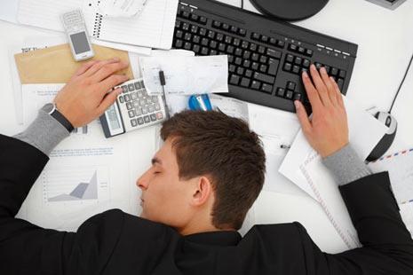 3 Cara Menjelaskan Seperti Apa Kelelahan Kronis itu
