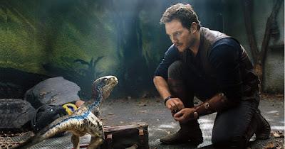 Jurassic World Fallen Kingdom Image 3