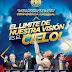 Conferência em Bolívia: El Limite de Nuetra visión es el Cielo