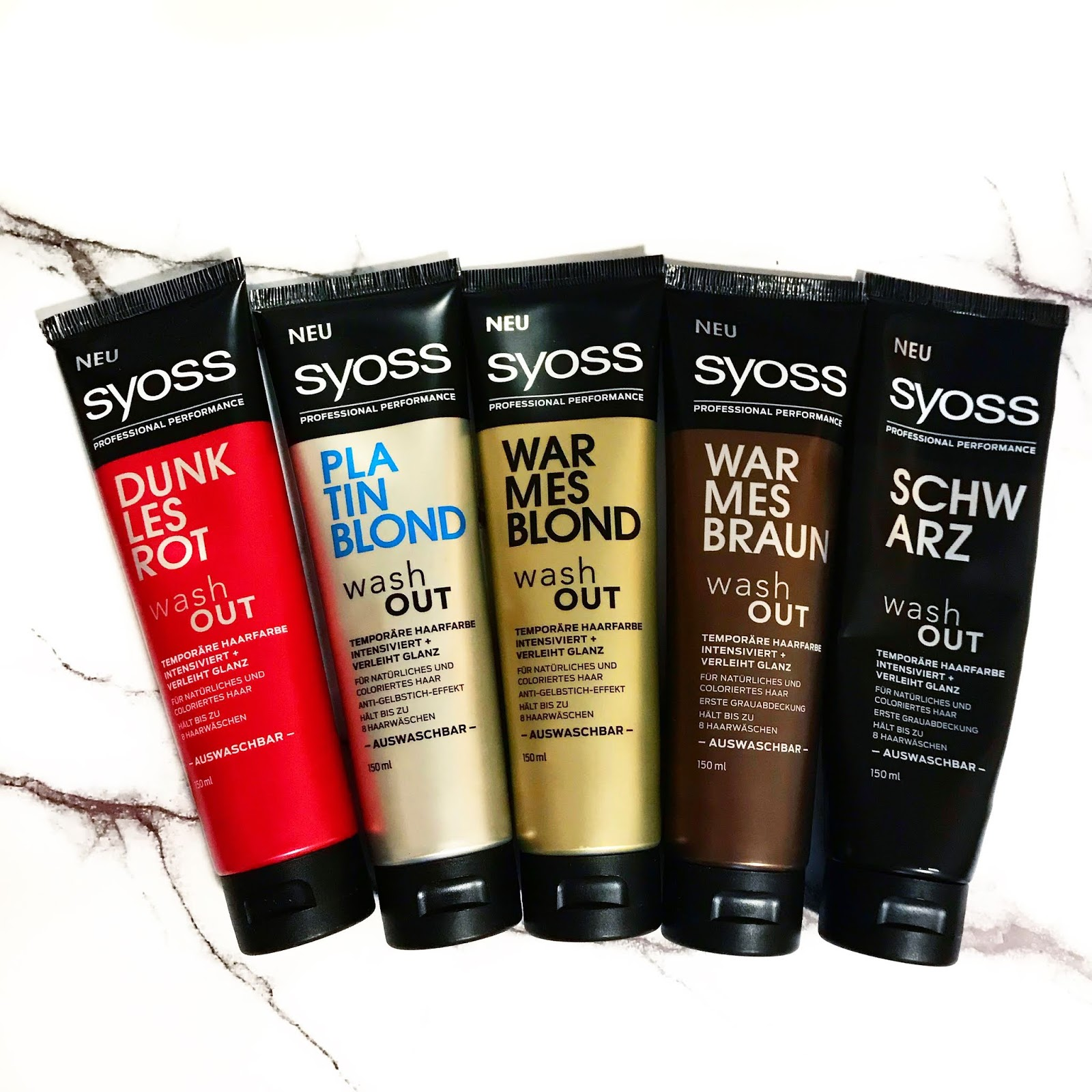 Friseur Shampoo Test