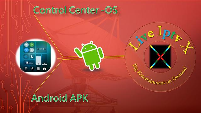 Control OS11 APK