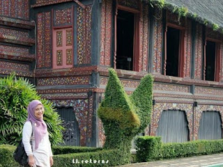Mencintai Indonesia Dari Blog Monda Siregar