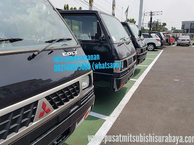 Dealer Mitsubishi L300 Surabaya Terpercaya