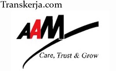 Lowongan Kerja PT Anugrah Argon Medica (Dexa Group)