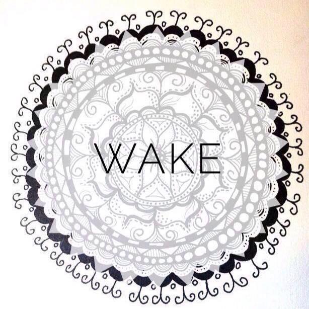 WAKE –  Repostería fina
