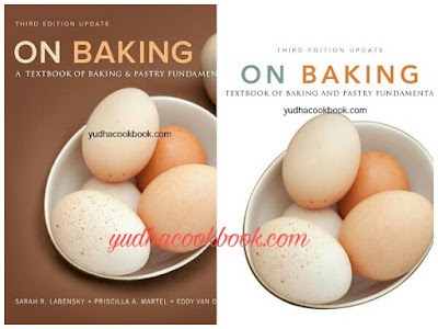 Download ebook ON BAKING - A TEXTBOOK OF BAKING & PASTRY FUNDAMENTALS