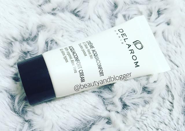 Acquaconfort cream de Delarom Paris