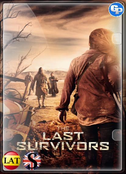 Los Ultimos Sobrevivientes (2014) HD 720P LATINO/INGLES