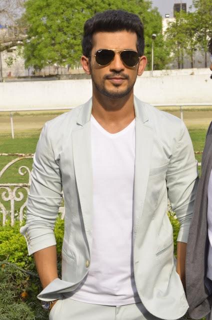 Arjun Bijlani (TV actor)-