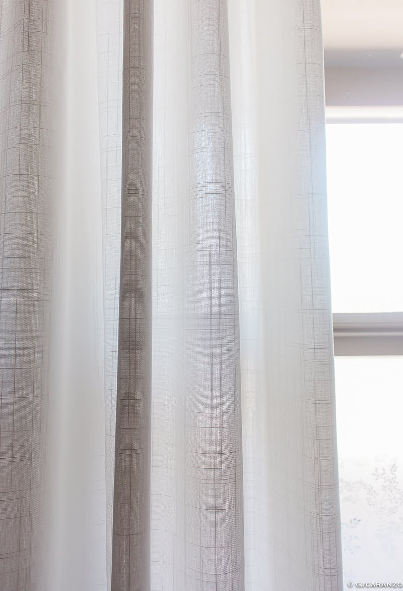 Ikea Ritva_Budget Curtains for High Ceilings