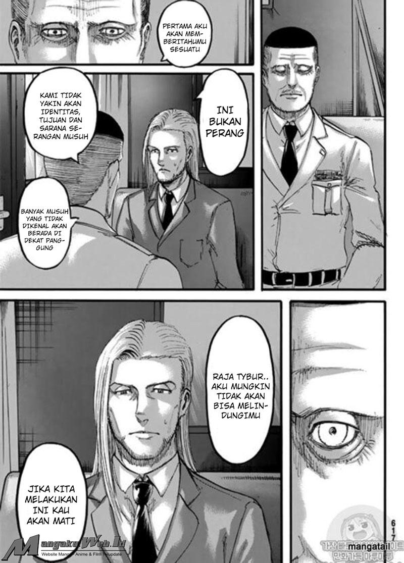 Shingeki No Kyojin: Chapter 100 - Page 7
