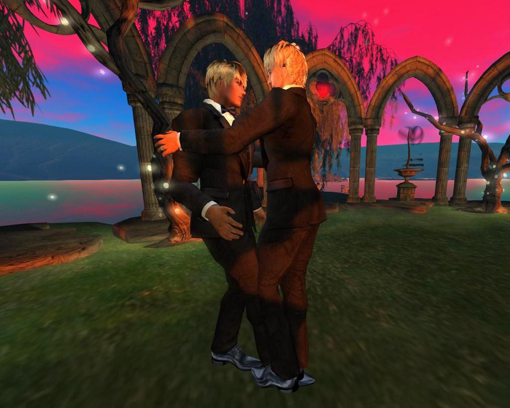 dating second life