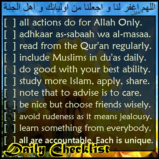 Lessons moro bloggers central aggregator poem muslim daily reminders affirmations fandeluxe Gallery