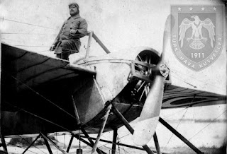 1911 Türk Hava Kuvvetleri